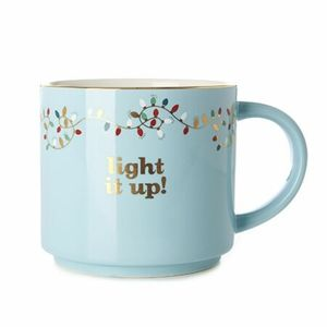 Davids Tea Light it Up Stackable Mug